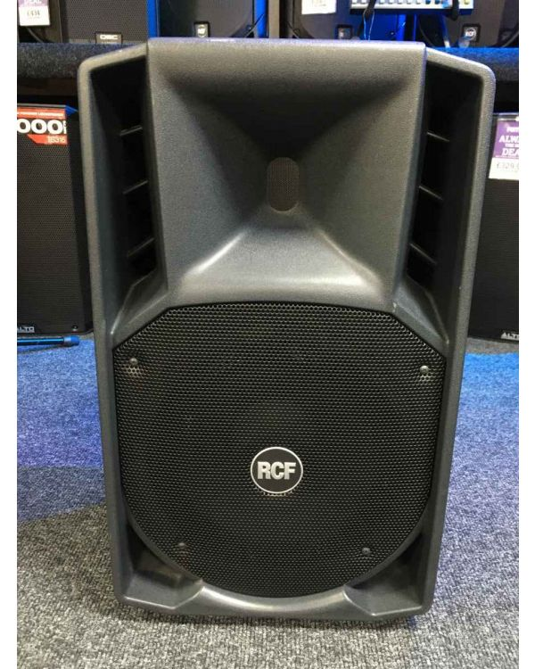 Pre Loved RCF ART 412A Active PA Speaker