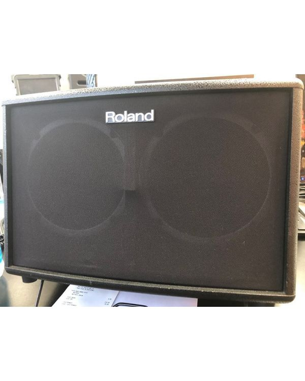 Pre-Loved Roland AC-60 Acoustic Amp With Bag