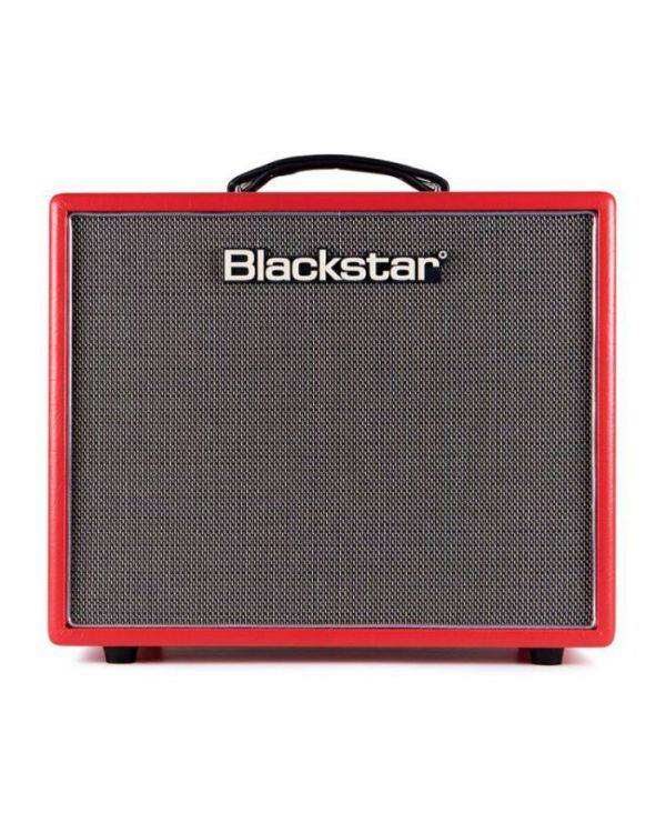 Blackstar HT-20R MKII Combo Amp, Candy Apple Red