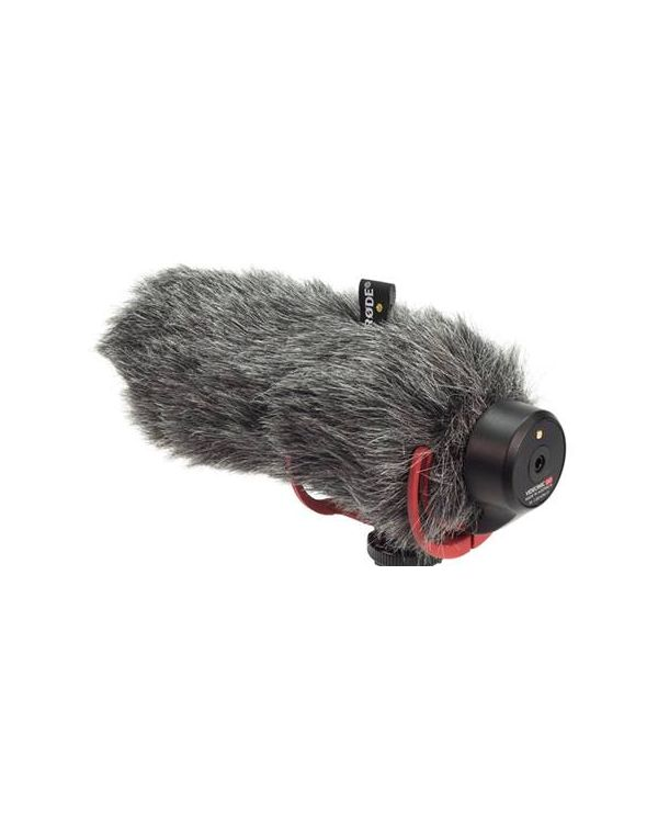 Rode Dead Cat Go Windshield for VideoMic Go