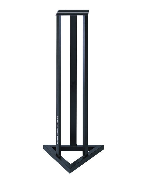 Quiklok BS342 Straight Monitor Stand (each)