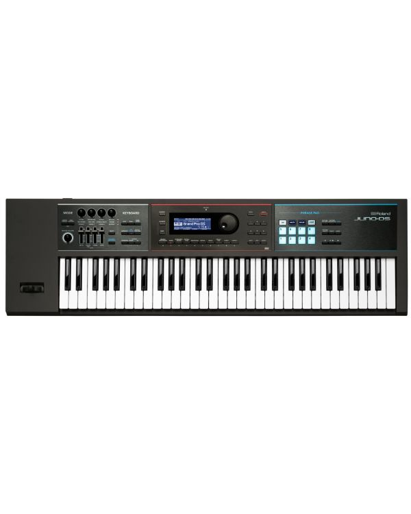 Roland Juno DS61 Synth