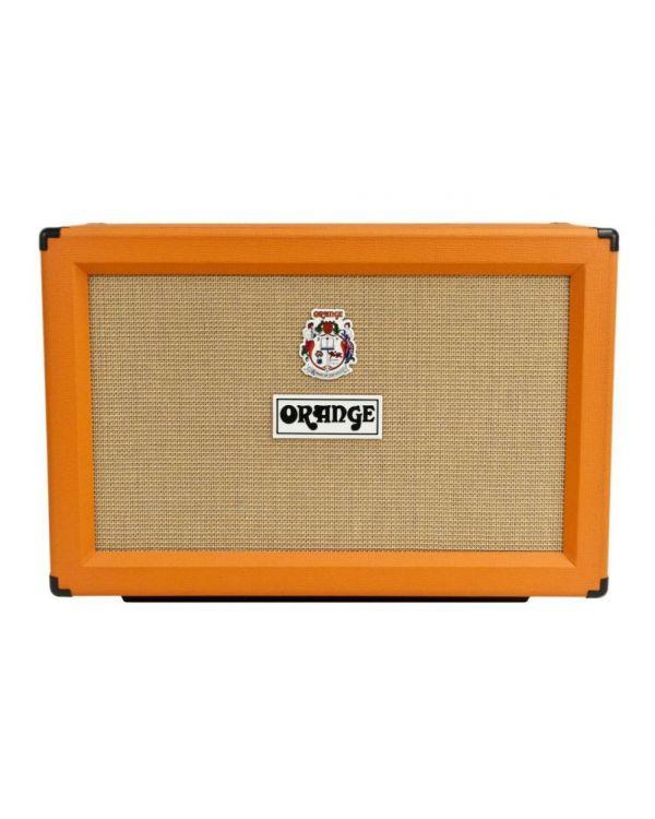 Orange PPC212 Guitar Speaker Cabinet - 2x12 Orange