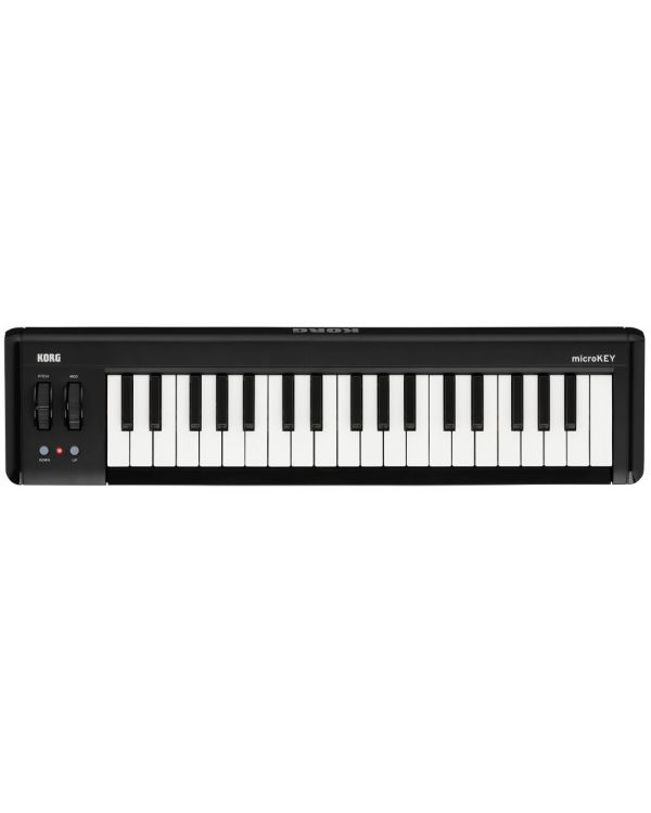 Korg microKEY 37 Compact MIDI Controller