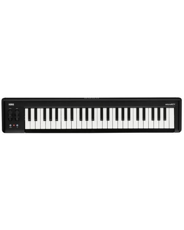 Korg microKEY 49 Compact MIDI Controller
