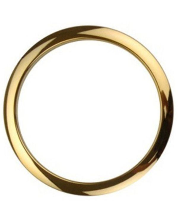 Holz 2 Gold Snapperz Drum O Rings (2 Pack)