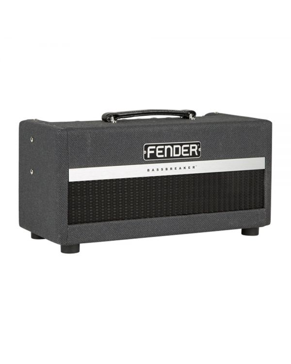 Fender Bassbreaker 15 Guitar Amp Head