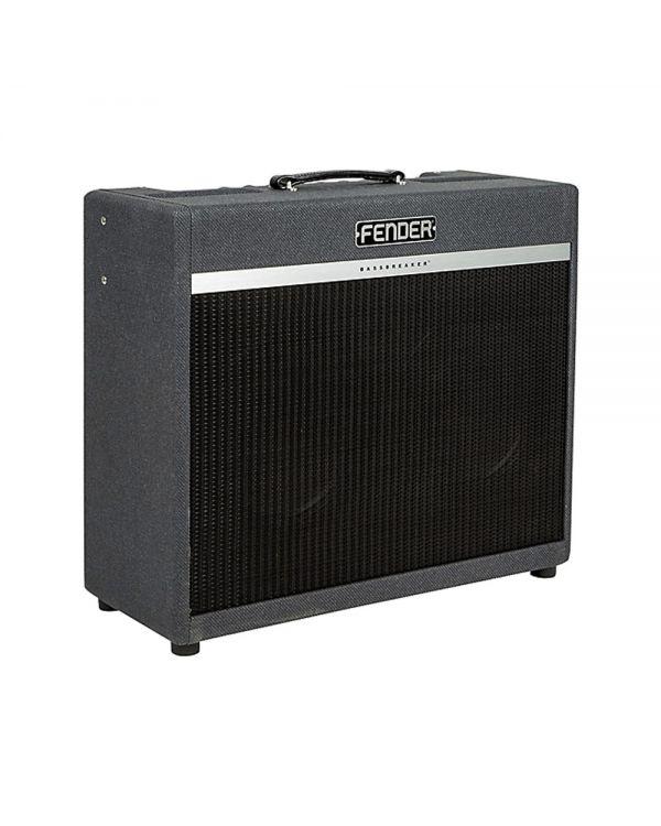 Fender Bassbreaker 45 Combo Guitar Amp
