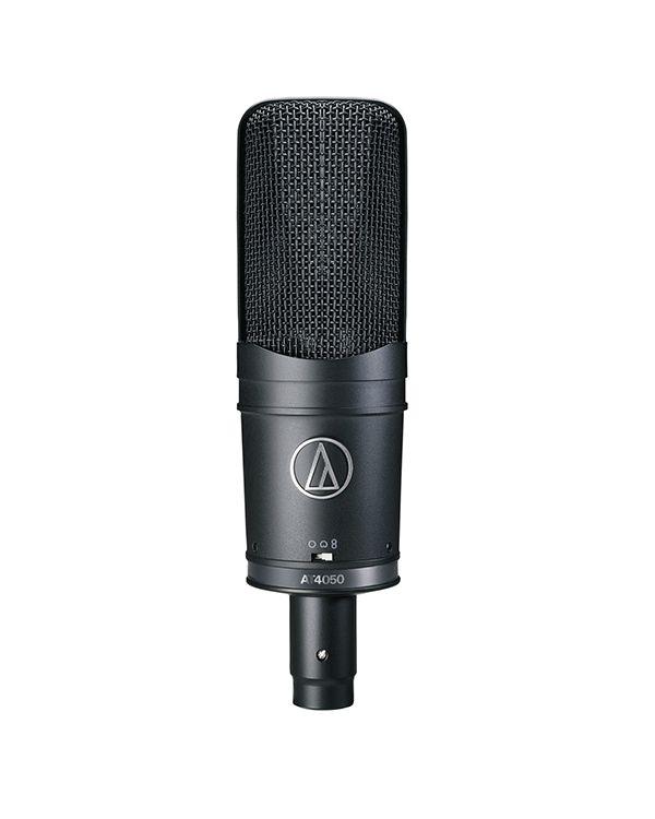 Audio Technica AT 4050SM Multi Pattern Condenser Microphone