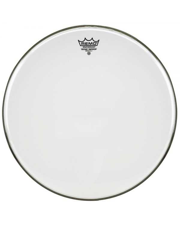 Remo 16 Vintage Emporer Coated Drum Skin