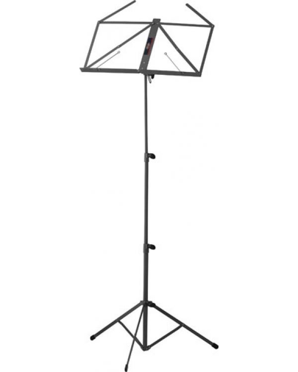Stagg MUS-A3 Music Stand Black