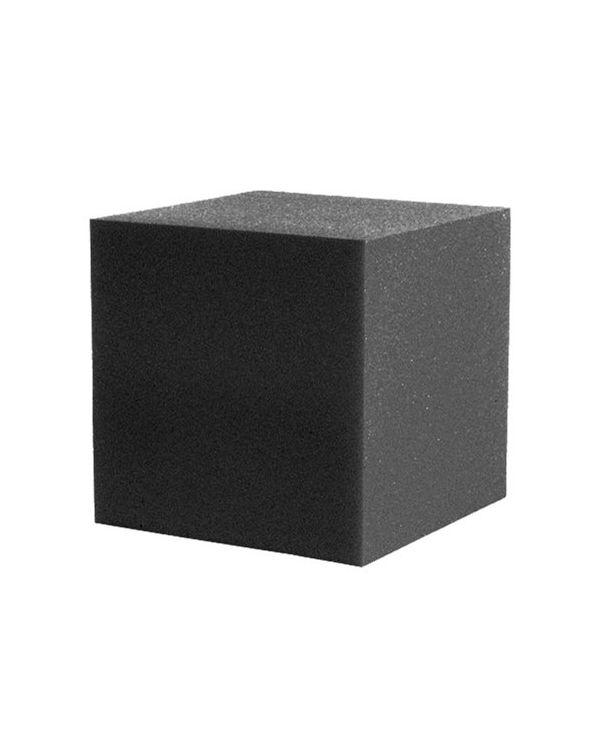 """Auralex 12"""" Corner Cube in Charcoal"""