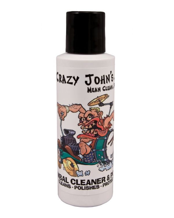 Crazy Johns Cymbal Cleaner