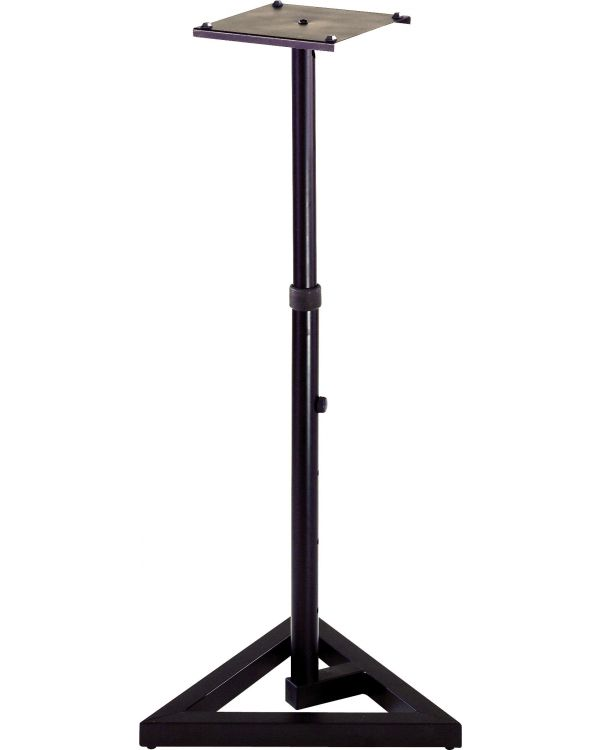 Quiklok BS-300 Height Adjustable Near-Field Monitor Stand