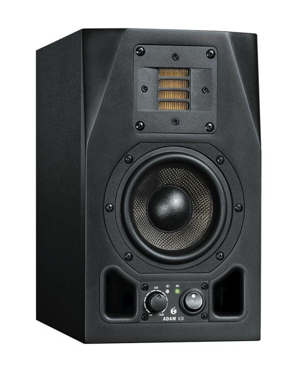 ADAM Audio A3X Studio Monitor