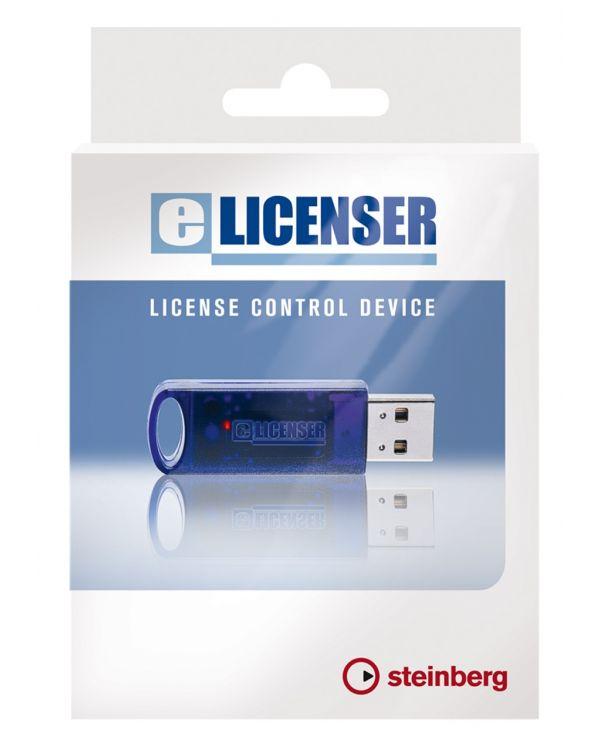 Steinberg USB E-licenser KEY