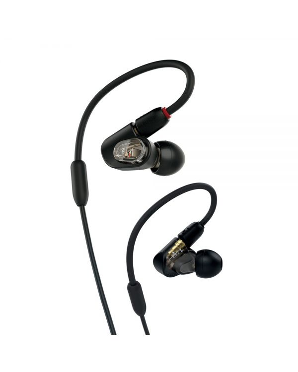 Audio Technica E50 In Ear Monitoring System