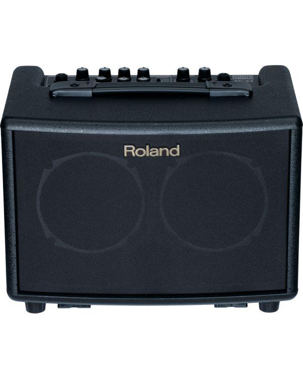 Roland AC33 Acoustic Amplifier