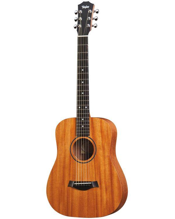 Taylor Baby BT2E Electro Acoustic Guitar, Mahogany