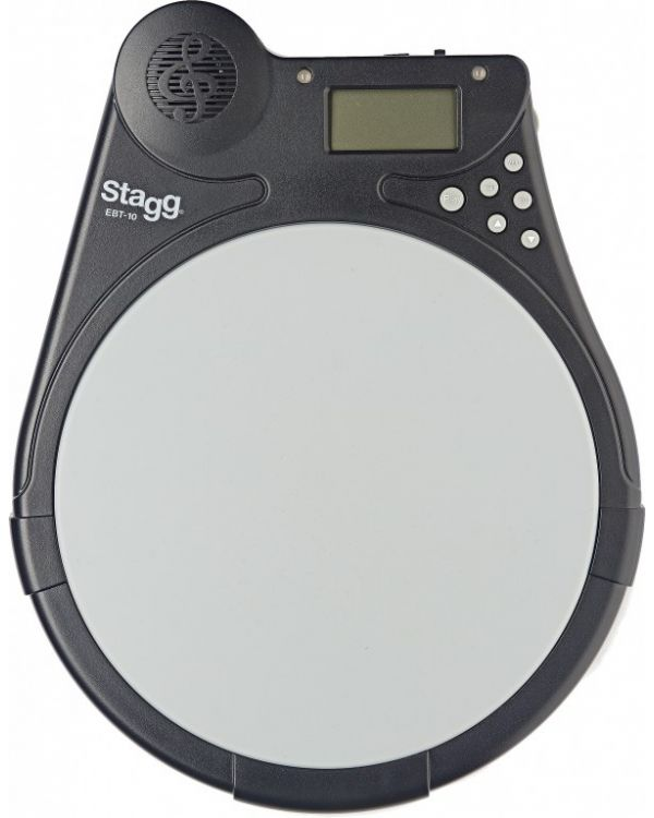 Stagg EBT-10 Electronic Beat Tutor