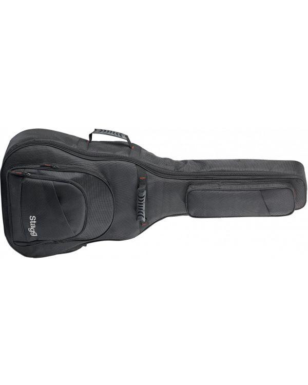 Stagg STB-NDURA25W Western Acoustic Guitar Gig Bag