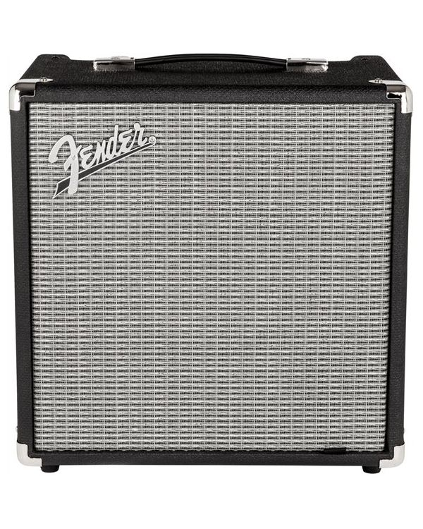 Fender Rumble 25 Bass Amplifier Combo (V3)