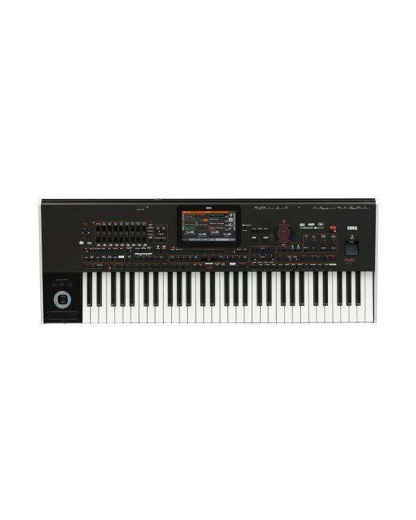 Korg Pa4X Oriental Professional Arranger Keyboard 61 Keys