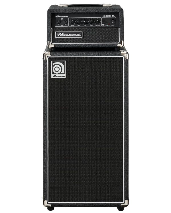 Ampeg Micro-CL Bass Stack