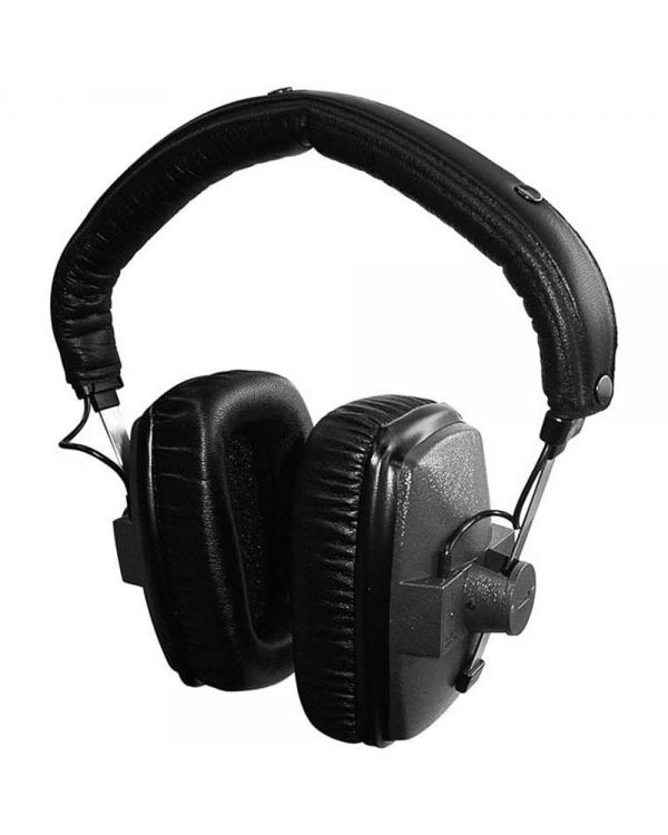 Beyerdynamic DT100 Studio Headphones in Black - 400 Ohm