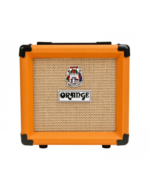 Orange PPC108 1x8 Closed Back Speaker Cabinet
