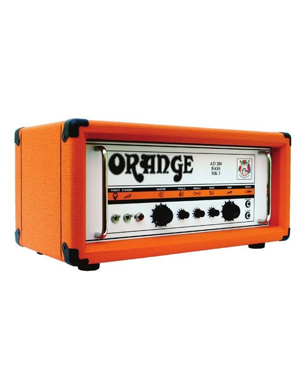 Orange AD200B MK 3 Bass Guitar Head