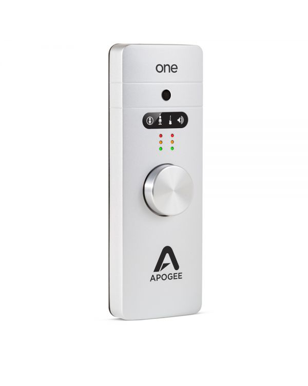 Apogee ONE for Mac and Windows