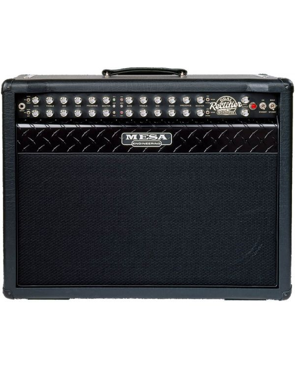 Mesa Boogie Roadster 2x12 Combo (Closed Back)