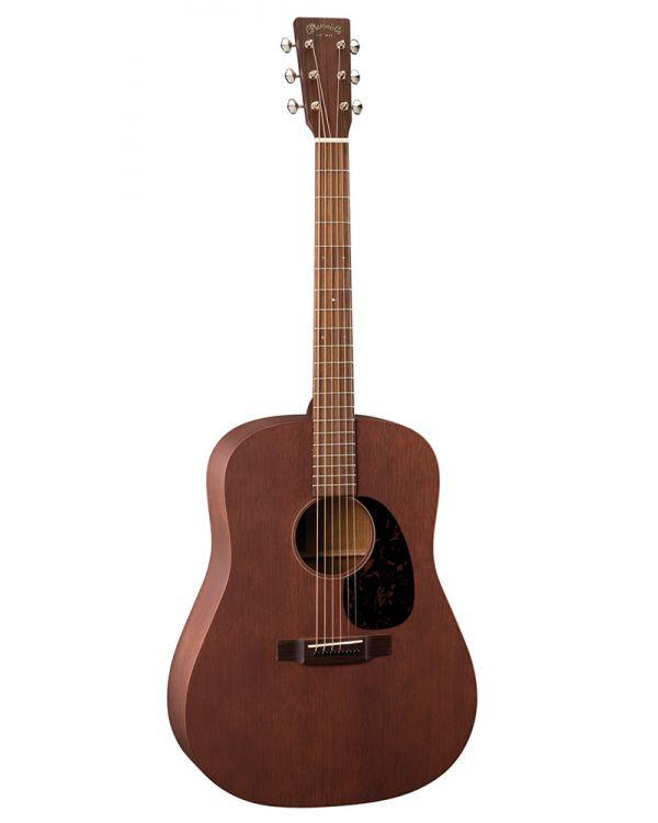 Martin D15M Mahogany Acoustic Guitar