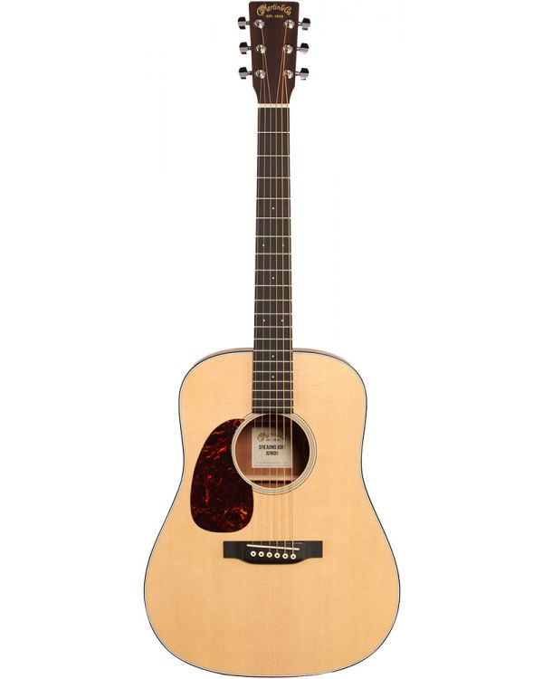 Martin D Jr. Left Handed Dreadnought