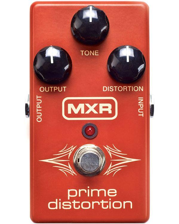 MXR M69 Prime Distortion Pedal