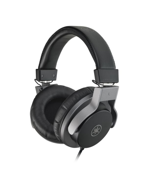 Yamaha HPH-MT7 Studio Monitor Headphones Black - 49 Ohm