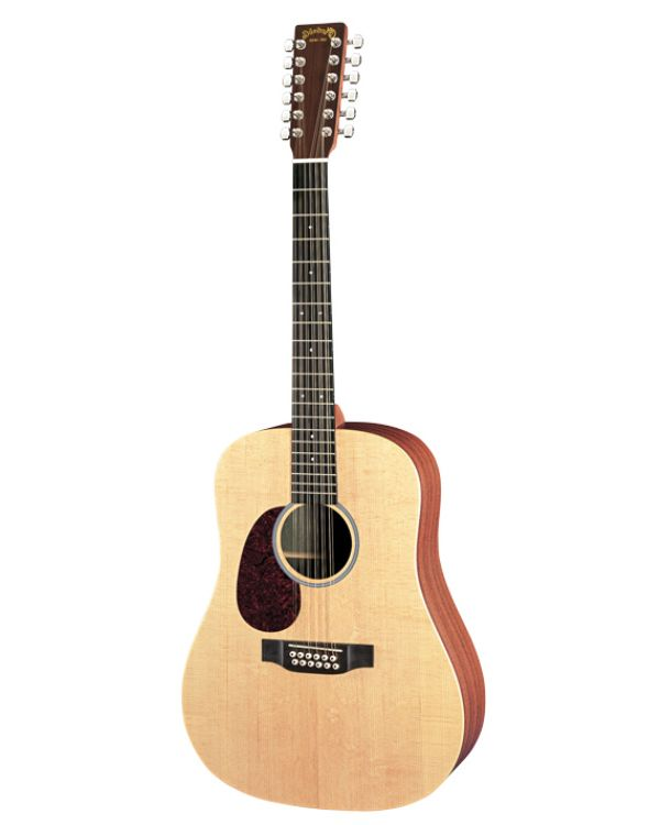 Martin D12X1AE-L 12-String Left Handed Electro Acoustic