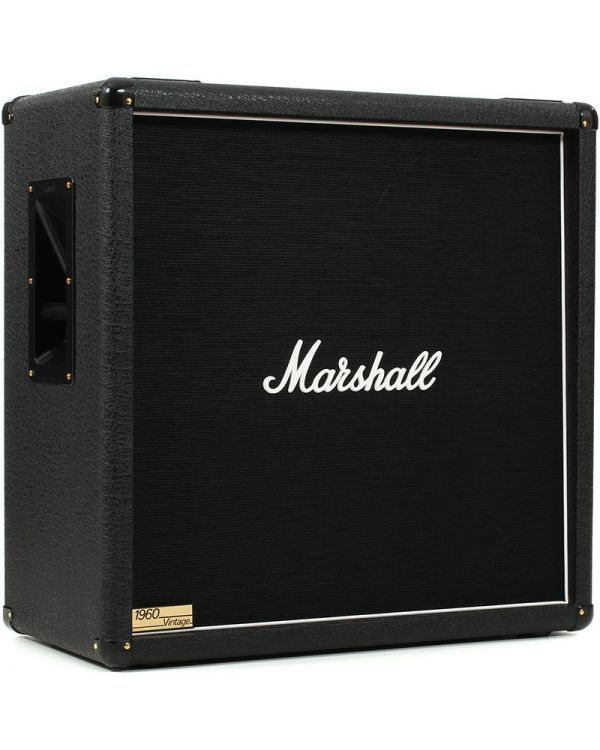 Marshall 1960BV Straight Vintage Base Guitar Cab