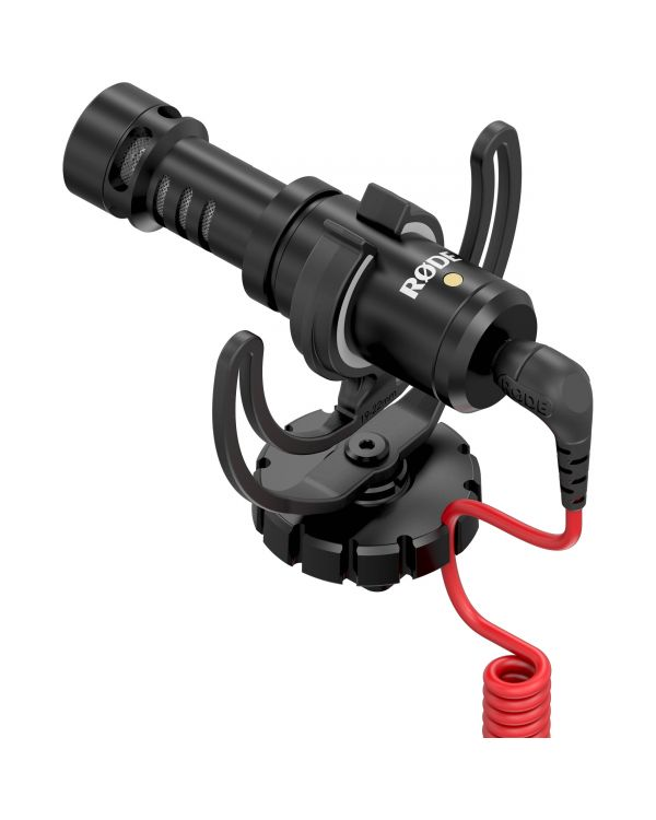 Rode Videomicro Camera Microphone