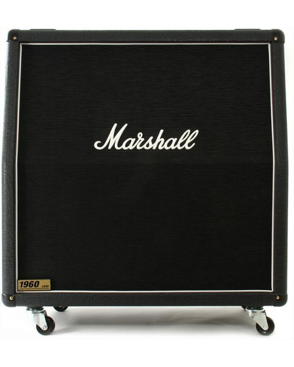 """Marshall 1960A 4x12"""" Angled Guitar Speaker Cabinet"""