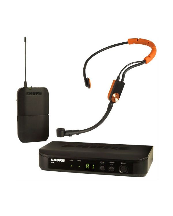Shure Blx14/sm31 Wireless Headset System