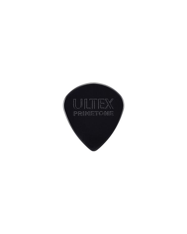 Jim Dunlop JD-518PJPBK Petrucci Primetone Pick Pack, Black
