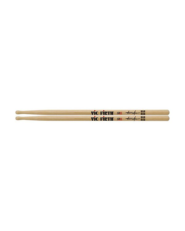 Vic Firth Signature Series Aaron Spears Drumsticks (Pair)