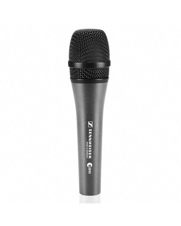 Sennheiser Evolution E845 Dynamic Vocal Microphone