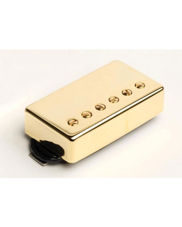 Seymour Duncan Gold Humbucker cover