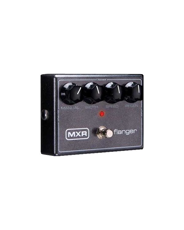 MXR M117R Flanger Guitar Effects Pedal