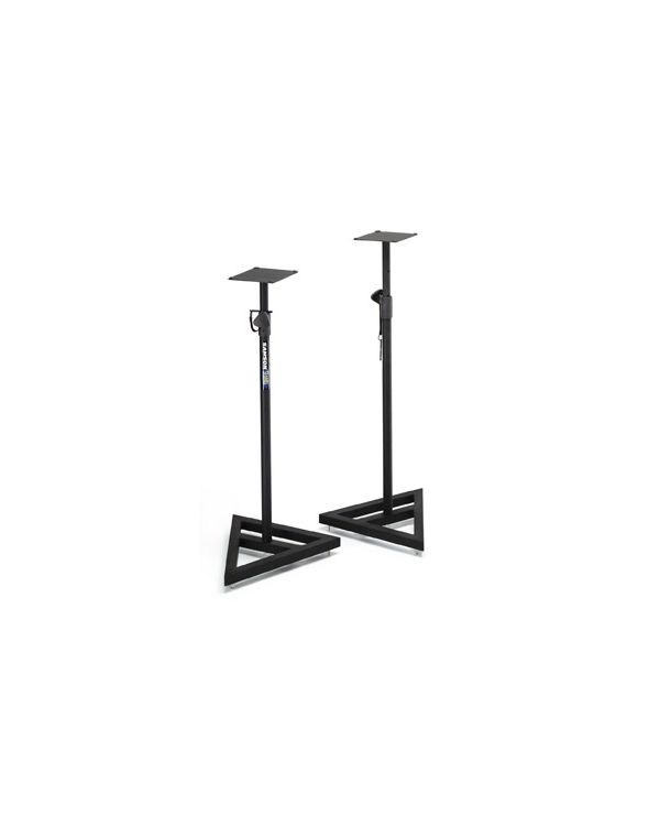 Samson MS200 Monitor Stands (Pair)