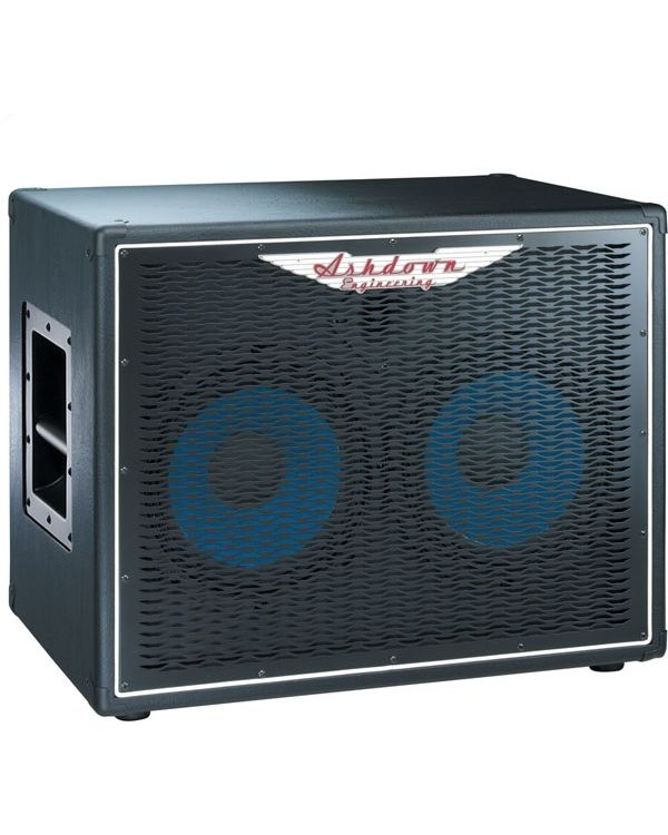 Ashdown ABM-210H 300w 2x10 Compact Bass Cab