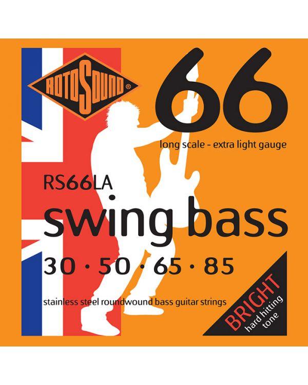 Rotosound Swing Bass 66 String Set 30-65